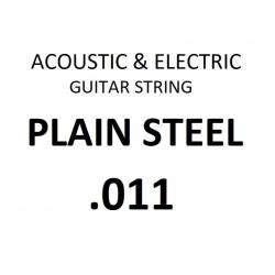Guitar String P011