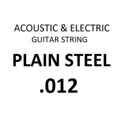 Guitar String P012