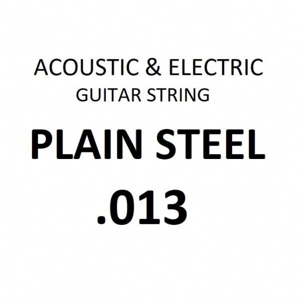 Guitar String P013