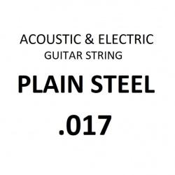 Guitar String P017