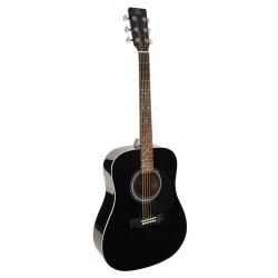 Akustiskā ģitāra SD1 BK