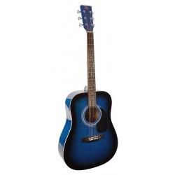 Akustiskā ģitāra SX SD1-BUS