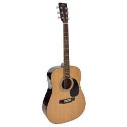 Akustiskā ģitāra SX SD1-NA