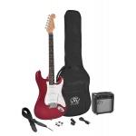 SX Electric Guitar Pack SE1SK-CAR
