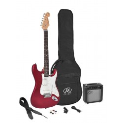SX 3/4 Electric Guitar Pack SE1SK34-CAR