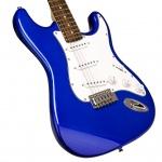 SX Electric Guitar Pack SE1SK-EB