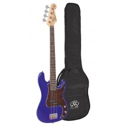 Electric Bass Guitar BD2-EB