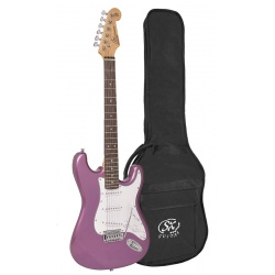 SX electric guitar ED1-MPP