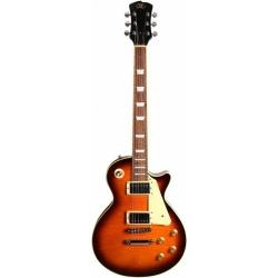 SX Electric guitar EF3D-DS