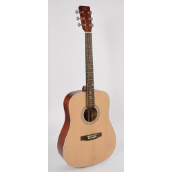 SX Acoustic guitar SD204