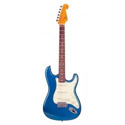 Elektriskā ģitāra SST62 LPB