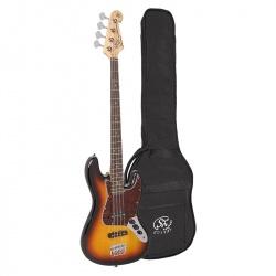 Electric Bass Guitar BD1-3TS