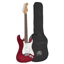SX electric guitar ED1-CAR