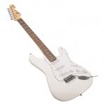 Elektriskā ģitāra SX ED1-WT