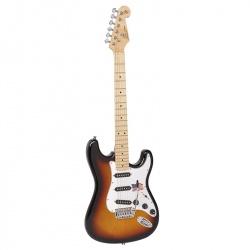 Electric Guitar SX SST-ALD-3TS