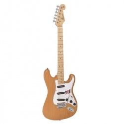 Elektriskā ģitāra SST-ALD-NA