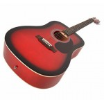 Acoustic Guitar SD1 RDS