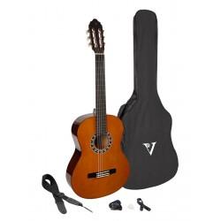 Klasiskās ģitāras komplekts CA1-NA