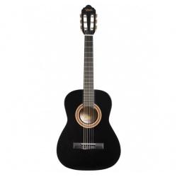1/2 Classical guitar Valencia VC102-BK