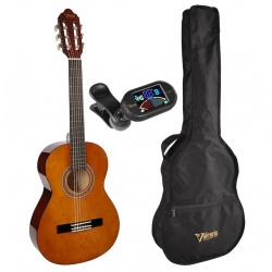 1/2 Size Classical Guitar Kit Valencia VC102K