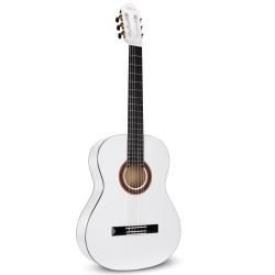 Valencia Classic Guitar VC104-WH