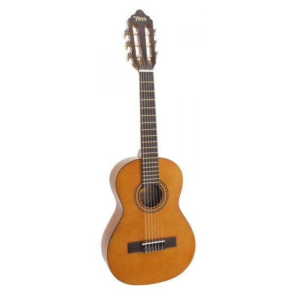 1/4 Classical guitar Valencia VC201