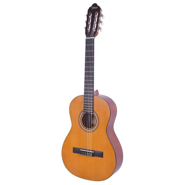 3/4 Left handed Classical Guitar Valencia VC203L