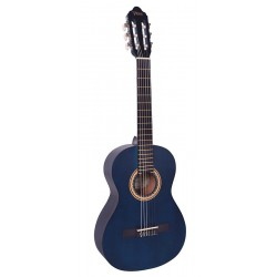 3/4 Classical Guitar Valencia VC203-TBU
