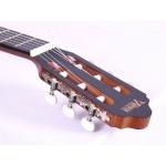 3/4 Classical Guitar Valencia VC203-CSB