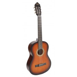 Klasiskā ģitāra Valencia VC204-CSB