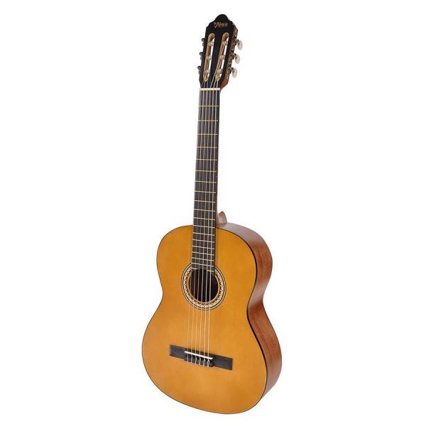 Valencia Left handed Classic Guitar VC204L