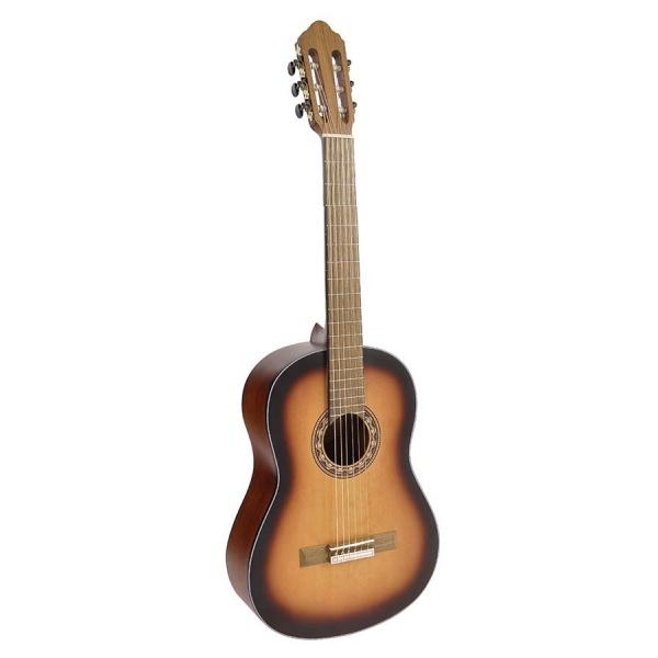 Klasiskā ģitāra Valencia VC304-ASB