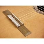 3/4 Classical Guitar Valencia VC303-ASB