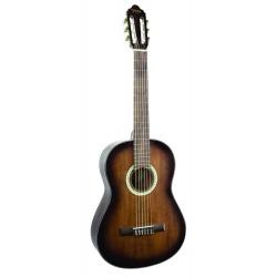 Klasiskā ģitāra Valencia VC404-HSB