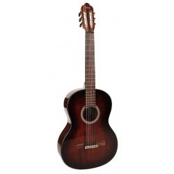 Valencia classical guitar VC564-BSB