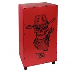 Torro Perro Art Series TPC-CB-RRB