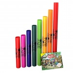 Boomwhackers C Major Diatonic Scale Set BBR-1000