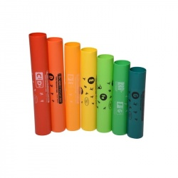 Boomwhackers Soprano Expansion Set BBR-1003