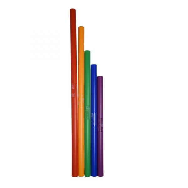 Boomwhackers Chromatic Bass Set BBR-1005