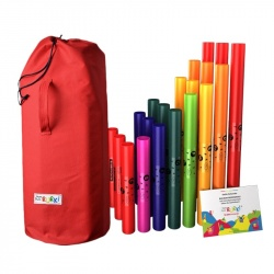 Boomwhackers Set BBR-1008