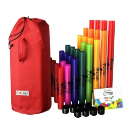 Boomwhackers Set BBR-1009
