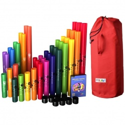 Boomwhackers Set BBR-1010