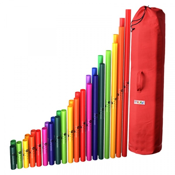 Boomwhackers Set BBR-1011