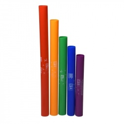 Boomwhackers Chromatic Scale Set BBR-1001