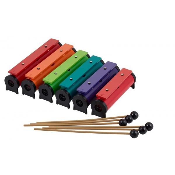 Cauruļu Metalofons Goldon 11406