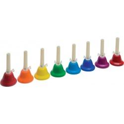Goldon Hand Bells 33880