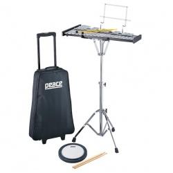 Peace glockenspiel kit BK-3000R