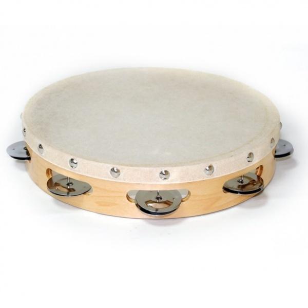 Peace Tambourine RH-2-1210