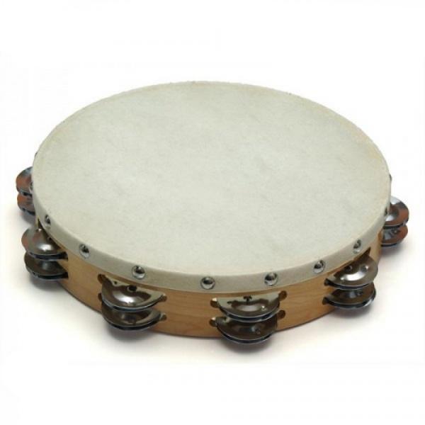 Tambourine  RH-2-1018