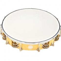 Peace tunable tambourine RH-3-1218
